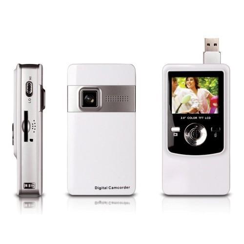 Wiki Digital Video Camera