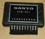 8 SMD Eingänge 8  SO20 74AHC541D.112 Puffer, digital 3 Modi,Puffer Kanäle IC