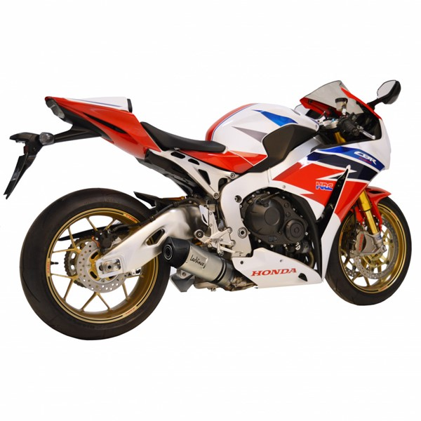honda cbr1000rr abs leovince lv one evo slip on exhaust. Black Bedroom Furniture Sets. Home Design Ideas