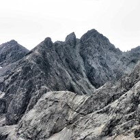 The Cuillin - A Cautionary Tale