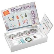 Craft Supplies Dip it Fantasy Film Kit (click for larger image)