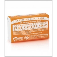 Specialising In Chronic Fatigue Recovery Dr BRONNER'S TEA