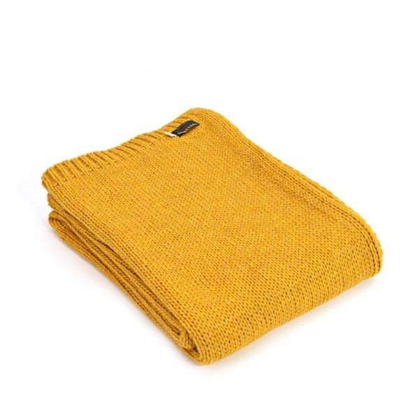 Wool Blanket Online British Made Gifts Knitted Alpaca