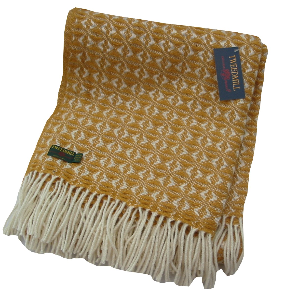 wool blanket online british made gifts wool throws (showing all  - cobweave wool throw  antique gold
