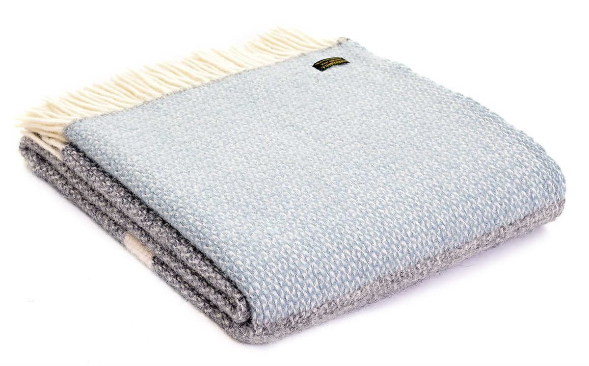Wool Blanket Online British Made Gifts Illusion Panel